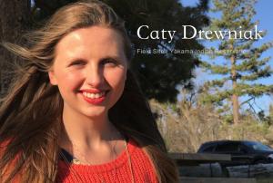 "<a href=""https://youtu.be/9jDHlmT1Gg4"">Caty Drewnia</a>"